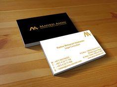Business Cards Designing & Printing, Dubai - UAE