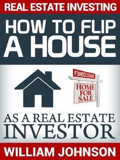 Real Estate Investing: How to Flip a House as a Real Esta... https://www.amazon.com/dp/B00A8N4VUE/ref=cm_sw_r_pi_dp_JO1MxbAJKHE2A