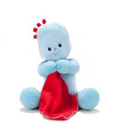 Buy In the Night Garden Sleeptime Lullaby Igglepiggle Plush at Argos.co.uk, visit Argos.co.uk to shop online for Pre-school, Cot toys and baby mobiles