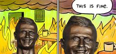 10+ Of The Funniest Reactions To Cristiano Ronaldo's New Statue