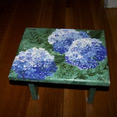 This is a plain wooden stool I painted for my cousin Stacey who is an elementary teacher. | My other crafts... | Pinterest | Wooden stools Elementary ... & This is a plain wooden stool I painted for my cousin Stacey who ... islam-shia.org