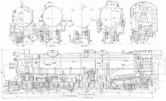 USRA_Heavy_Santa_Fe_old schematics!