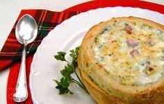 Um blog sobre minhas receitas culinárias que fazem sucesso. Quiche, Cooking, Breakfast, Food, Onion Soup Meatloaf, Illustrated Recipe, Cook, Soups, Diets