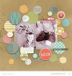 """""""Cars"""" by RobynRW, as seen in the Club CK Idea Galleries. #scrapbook #scrapbooking #creatingkeepsakes"""