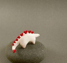 The Mighty Stegosaurus of Love