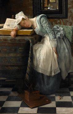 Laura Theresa Alma-Tadema, Van Ham Museum