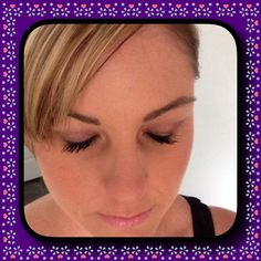 www.lashartist.org Want: no mess, no falsies,  No extensions  3D Fiber lashes are amazing