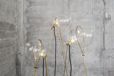 bubble lamps by www.ohadbenit.com