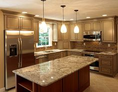 Kitchen Lighting Fixtures is Ideal for Your Kitchen