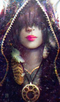 The Art Of Animation, Valentina & Marina Remenar