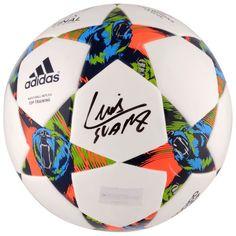 Luis Suarez Barcelona Fanatics Authentic Autographed 2014-15 Champions League Soccer Ball - $499.99