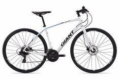 Xe đạp thể thao Giant ESCAPE SL