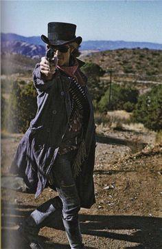 Tom Petty  Via bornbeforethewind