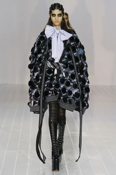 Marc Jacobs, inverno 2017