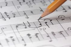"The common misconception about music in schools is that music classes are ""an easy A,"" or ""fluff."""