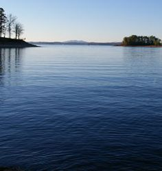 lake allatoona - planning on lots of days spent here!