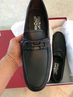 0278e6b1f07 SALVATORE FERRAGAMO New  595 Loafers Shoes 8 1 2 D  fashion  clothing