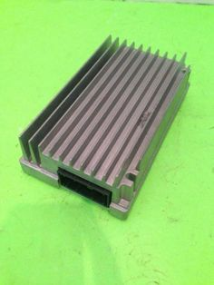 Bmw #hi-fi #amplifier amp part # #9246187,  View more on the LINK: http://www.zeppy.io/product/gb/2/181816891845/