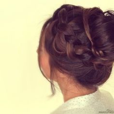 hair tutorials diy everyday or fancy updo hairstyles