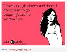 no shopping quotes | Quotes About Clothes | My Quotes Home - Quotes About Inspiration ...