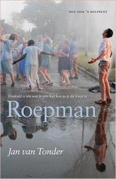 NB Publishers | Book Details | Roepman (2011-uitgawe)