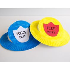 Newest Free community helpers preschool crafts Strategies This site possesses SO MANY Children crafts that are suitable for Preschool and also Tots. I guess it's time occasio Community Helpers Activities, Police Activities, Eyfs Activities, Community Helpers Lesson Plan, Transportation Activities, Space Activities, Police Officer Crafts, Police Crafts, Daycare Crafts