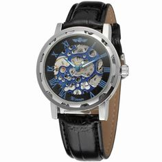 tourbillion watch forsining automatic movement genuine winner luxury brand men mechanical skeleton leather strap self wind watch forsining watch company