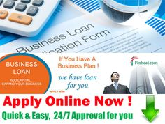A payday loan is a short-term loan, normally for 500rs or less, that is normally payable on your next payday. http://www.finheal.com/business-loan-in-ghaziabad