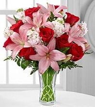 Your wedding anniversary?  FTD has the perfect arrangement of flowers for you.  Get your rebate from RebateGiant.com first.