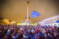 Так виглядає зараз Майдан Незалежності. Є чим пишатись! #euromaidan #Євромайдан #ЕвроМайдан #Україна #Ukraine #Kijów #Kjiv #Киів