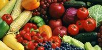 Legambiente, nella frutta e verdura ci sono molti residui chimici