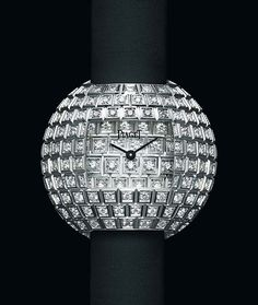 """The Watch Quote: Piaget Limelight Party """"Disco Ball"""" G0A31100 and G0A31098"""