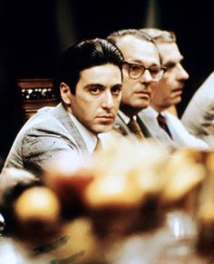Michael Corleone (The Godfather Part II)