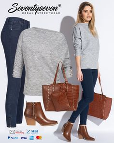 Complete style for only € Outfits 2019 Outfits casual Outfits for moms Outfits for school Outfits for teen girls Outfits for work Outfits with hats Outfits women Modest Summer Outfits, Outfits Casual, Mode Outfits, Leopard Cardigan Outfit, Cardigan Outfits, Streetwear, Elegant Cocktail Dress, Plus Size Fall Outfit, Classic Style Women