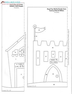 Free Printable Coloring Pages For Kids See More From Pinterest Country QuiltsPvpNorth PoleFabric