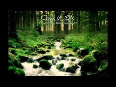 Relaxing Celtic Music - ~Circle of Life~  by---Adrian von Ziegler
