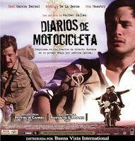 Aprender español con Delearte: Cine con Delearte: Diarios de Motocicleta (Nivel A2- Plataforma)