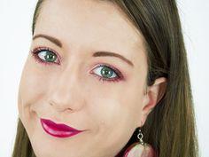 Tuto maquillage rose, prune et bordeaux - Palette The Blushed Nudes (Maybelline) #beauté #blog #vidéo #YouTube #blogbeauté #blogueusebeauté #beauty #beautyblogger #bblogger #maquillage #makeup #tutoriel #tuto #rose #pink #prune #plum #bordeaux #burgundy #palette #eyeshadow #eyeshadowpalette #TheBlushedNudes #Maybelline http://mamzelleboom.com/2015/12/17/tutoriel-maquillage-automne-hiver-rose-nude-prune-et-bordeaux-avec-la-palette-de-fards-a-paupieres-the-blushed-nudes-de-maybelline/