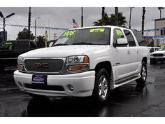 San Diego-cars-for-sale | 2006 GMC Yukon XL 1500 Denali | http://www.sandiegousedcarsforsale.com/dealership-car/2006-GMC-Yukon-XL-1500-Denali #San_Diego_used_car
