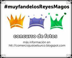 Concurso de fotos!! #muyfandelosReyesMagos