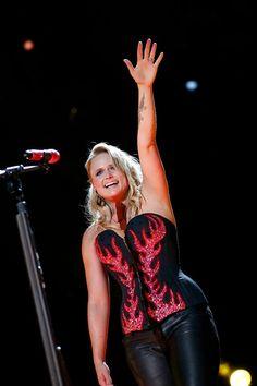 Miranda Lambert | CMA Music Festival