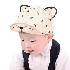 Latest Collection Of 2019 Korean Baby Fisherman Hat Children Cute Cartoon Little Dinosaur Basin Cap Boys And Girls Hat Beanies Kids Photography Props Mother & Kids Boys' Clothing