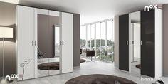 NOX 33, 34 - Bedroom furniture
