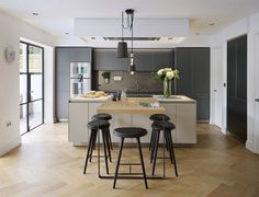 Kitchen Architecture - Home - Timeless living