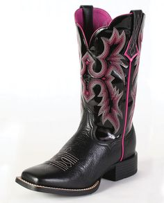 Ariat Tombstone Boots  LOVE!!