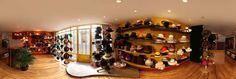 Ecua-Andino showroom Paris  #ecuaandinohats