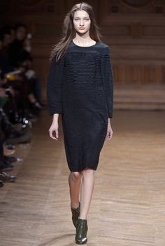 Christian Wijnants | Fall 2013 Ready-to-Wear Collection | Style.com