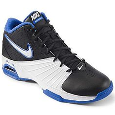 Nike® Visi Pro 2 Mens Basketball Shoes - jcpenney f4abe1a51