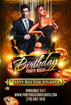 Service Party Bus For Atlanta provides party bus rentals for any type of event or occasion in Atlanta, GA. For the best party, rent a party bus today! Party Bus Rental, Best Part Of Me, Atlanta