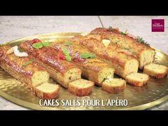 Une recette irrésistible, originale, pour tous les jours et pour tous les goûts ! Cake Factory, Canapes, Chorizo, Feta, Buffet, French Toast, Brunch, Appetizers, Food And Drink